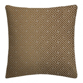 Prestigious Textiles Metro Key Gilt Cushion Covers