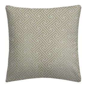 Prestigious Textiles Metro Key Natural Cushion Covers