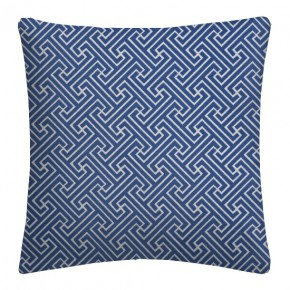 Prestigious Textiles Metro Key Porcelain Cushion Covers