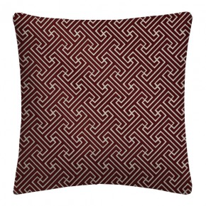 Prestigious Textiles Metro Key Spice Cushion Covers