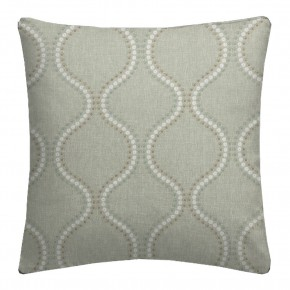 Clarke and Clarke Halcyon Layton Duckegg Cushion Covers