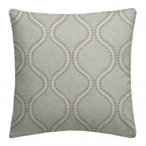 Clarke and Clarke Halcyon Layton Heather Cushion Covers