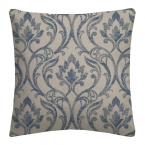 Clarke and Clarke Richmond Leyburn Denim Cushion Covers