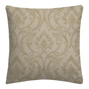 Clarke and Clarke Richmond Leyburn Natural Cushion Covers