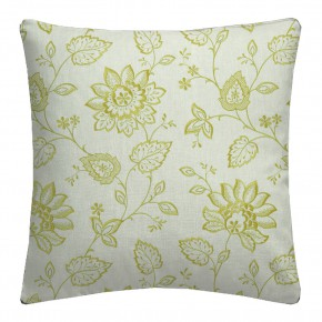 Clarke and Clarke Halcyon Liliana Apple Cushion Covers