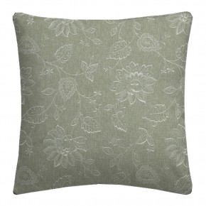 Clarke and Clarke Halcyon Liliana Dove Cushion Covers
