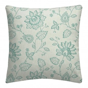 Clarke and Clarke Halcyon Liliana Duckegg Cushion Covers