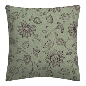 Clarke and Clarke Halcyon Liliana Heather Cushion Covers