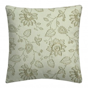Clarke and Clarke Halcyon Liliana Linen Cushion Covers