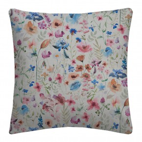 Country Garden Lolita Multi Cream Cushion Covers