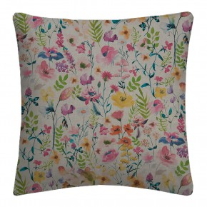 Country Garden Lolita Summer Linen Cushion Covers