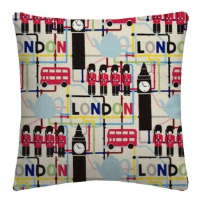 Clarke and Clarke Blighty London Multi Cushion Covers