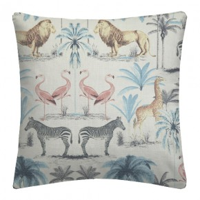 Prestigious Textiles Charterhouse Longleat Chambray Cushion Covers