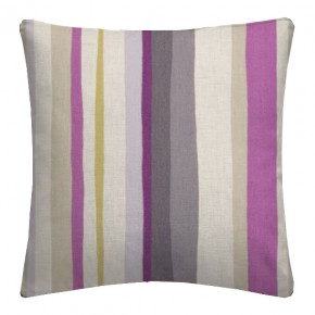 Clarke and Clarke La Vie Lounger Berry Cushion Covers