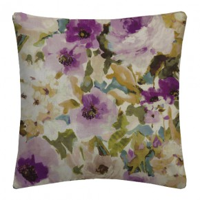 Prestigious Textiles Iona Lucido Orchid Cushion Covers