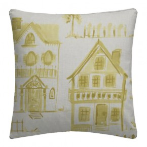 Clarke and Clarke Folia Maison Citrus Cushion Covers