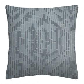 Prestigious Clarke Cosmopolitan Malacassa Azure Cushion Covers