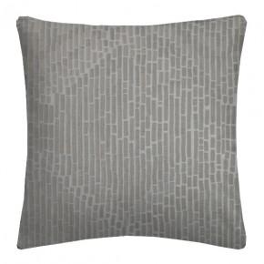 Prestigious Clarke Cosmopolitan Malacassa Chrome Cushion Covers