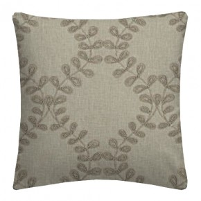 Clarke and Clarke Richmond Malham Natural Cushion Covers