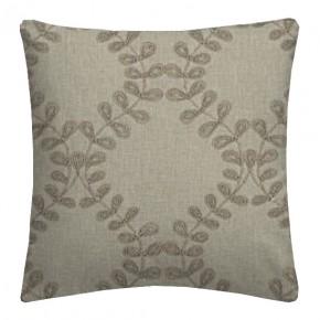 Clarke and Clarke Richmond Malham Natural Cushion Covers