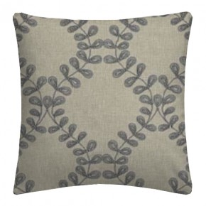 Clarke and Clarke Richmond Malham Smoke Cushion Covers