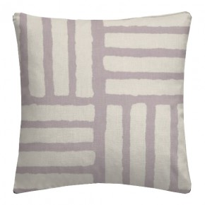Clarke and Clarke Astrid Malva Heather Cushion Covers