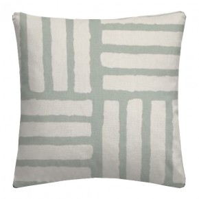 Clarke and Clarke Astrid Malva Mineral Cushion Covers