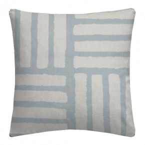 Clarke and Clarke Astrid Malva Sky Cushion Covers