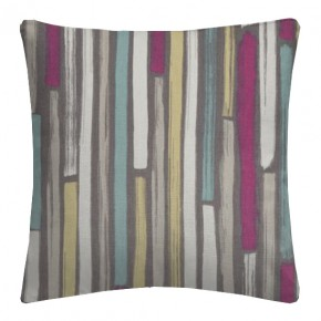 Clarke and Clarke Folia Marcelle Summer Cushion Covers