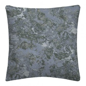 Clarke and Clarke Imperiale Marmo Chicory Cushion Covers