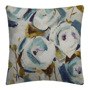 Prestigious Textiles Iona Marsella Lagoon Cushion Covers
