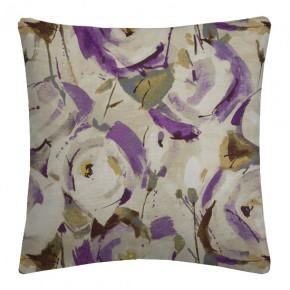 Prestigious Textiles Iona Marsella Orchid Cushion Covers
