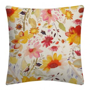 Clarke and Clarke Artbook Martine Linen Multi Cushion Covers