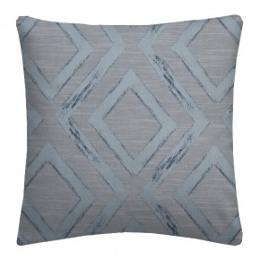 Prestigious Textiles Eden Matico Bluebell Cushion Covers