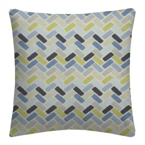 Clarke and Clarke Cariba Maya Mineral Cushion Covers
