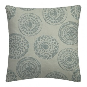 Prestigious Textiles Nomad Mayan Dove Cushion Covers