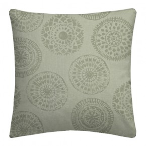 Prestigious Textiles Nomad Mayan Natural Cushion Covers