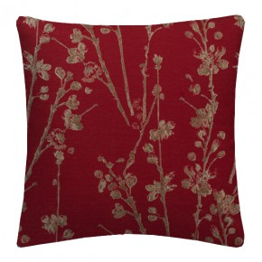 Prestigious Textiles Atrium Meadow Cardinal Cushion Covers