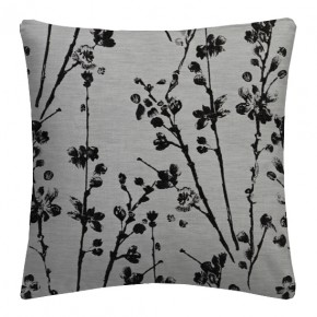 Prestigious Textiles Atrium Meadow Chrome Cushion Covers