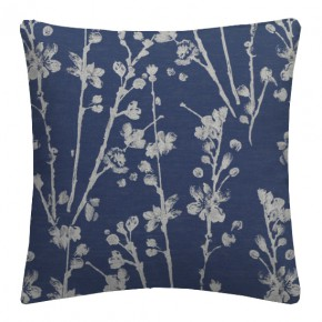 Prestigious Textiles Atrium Meadow Cobalt Cushion Covers