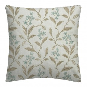Clarke and Clarke Halcyon Melrose Duckegg Cushion Covers