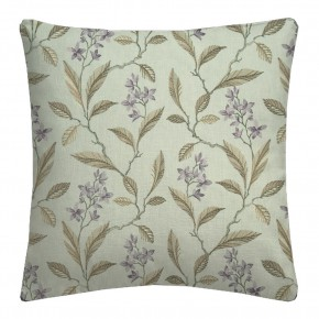 Clarke and Clarke Halcyon Melrose Heather Cushion Covers