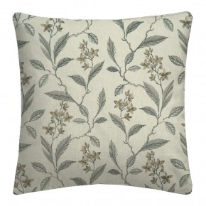 Clarke and Clarke Halcyon Melrose Natural Cushion Covers