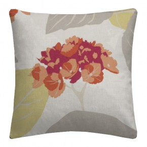 Clarke and Clarke La Vie Monaco Spice Cushion Covers