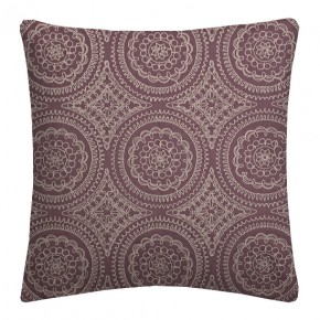 Prestigious Textiles Provence Montpellier Clover Cushion Covers