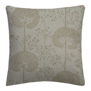 Prestigious Textiles Eden Moonseed Praline Cushion Covers