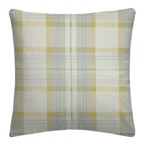 Prestigious Textiles Charterhouse Munro Chartreuse Cushion Covers