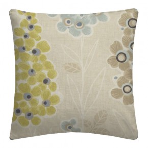 Clarke and Clarke Cariba Mustique Mineral Cushion Covers