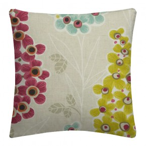 Clarke and Clarke Cariba Mustique Summer Cushion Covers