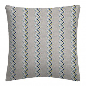 Clarke and Clarke Oslo Norah Sage Eau De Nil Cushion Covers